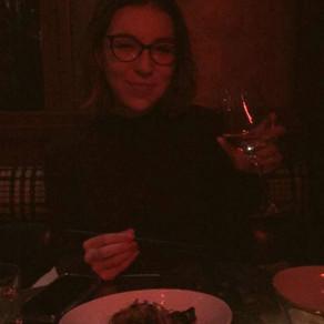 Dining @ Dasha