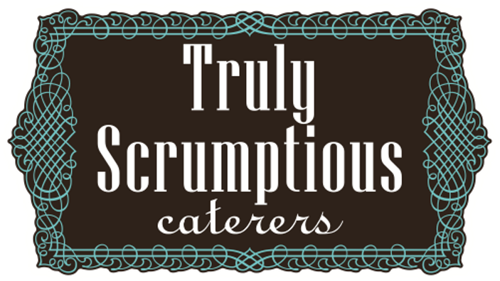 Image result for truly scrumptious catering logo cork