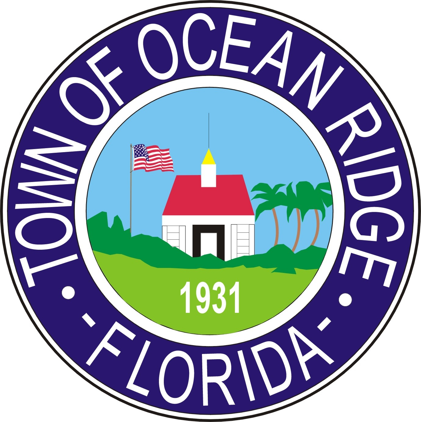 Town of Ocean Ridge