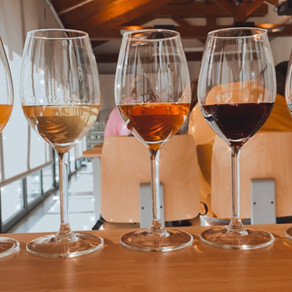 Natural Wines: Noting the Difference