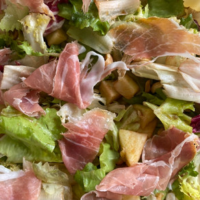 An Ode to Prosciutto