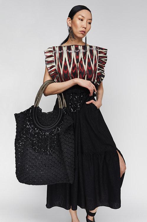 NOIRE XL BAG