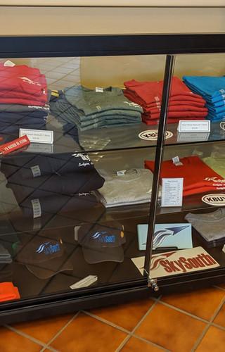 FBO Swag Store