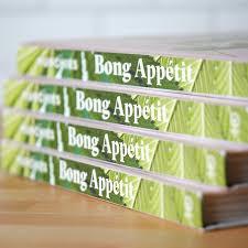 Making History: Bong Appétit