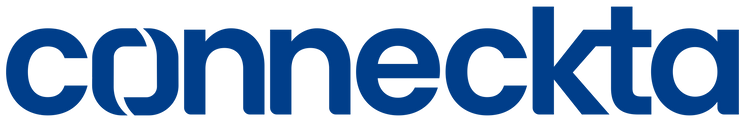 Conneckta Logo - Blue on Clear PNG.png