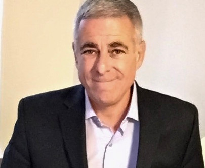 Interview with our co-founder Dave Krauthamer