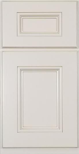 Brookside Glazed Ivory
