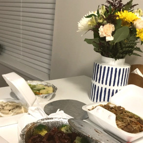 Hsieh: Winnipeg's Best Chinese Takeout
