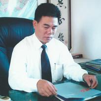 Cofounder Lin Zhiguang