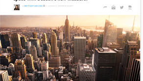 Endpoints News: NYC's biotech scene gets cash and office space with Beacon's new incubator