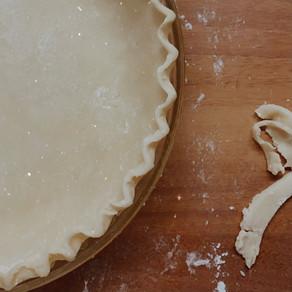 Baby's First Pecan Pie