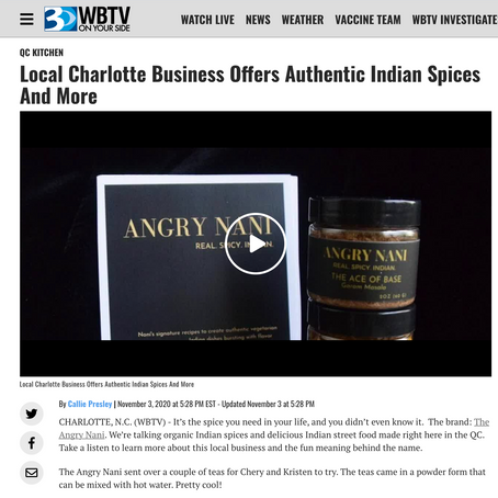 Local Charlotte Business Offers Authentic Indian Spices And More