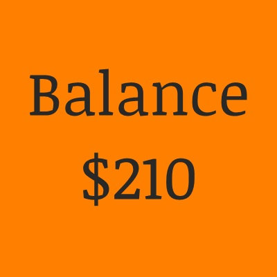 Intro - Balance