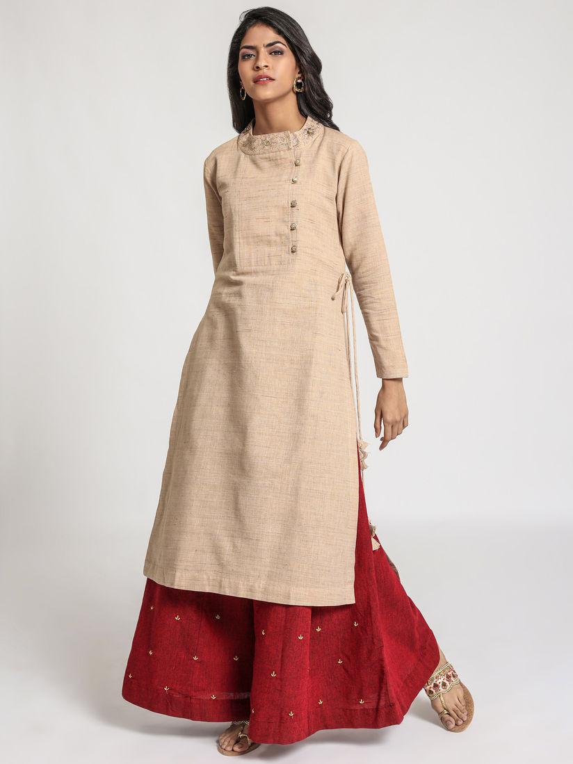 Indian desi attire