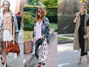 What are the best dressing styles for lean women?