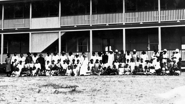 Aboriginals Australia