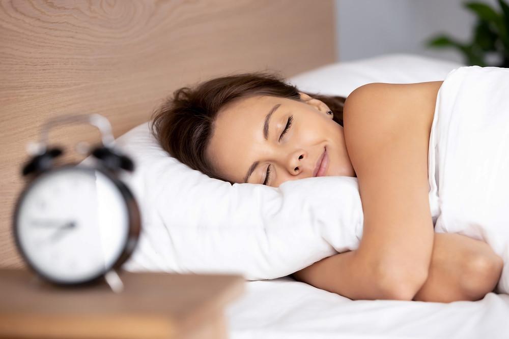 Sleep activity: A must
