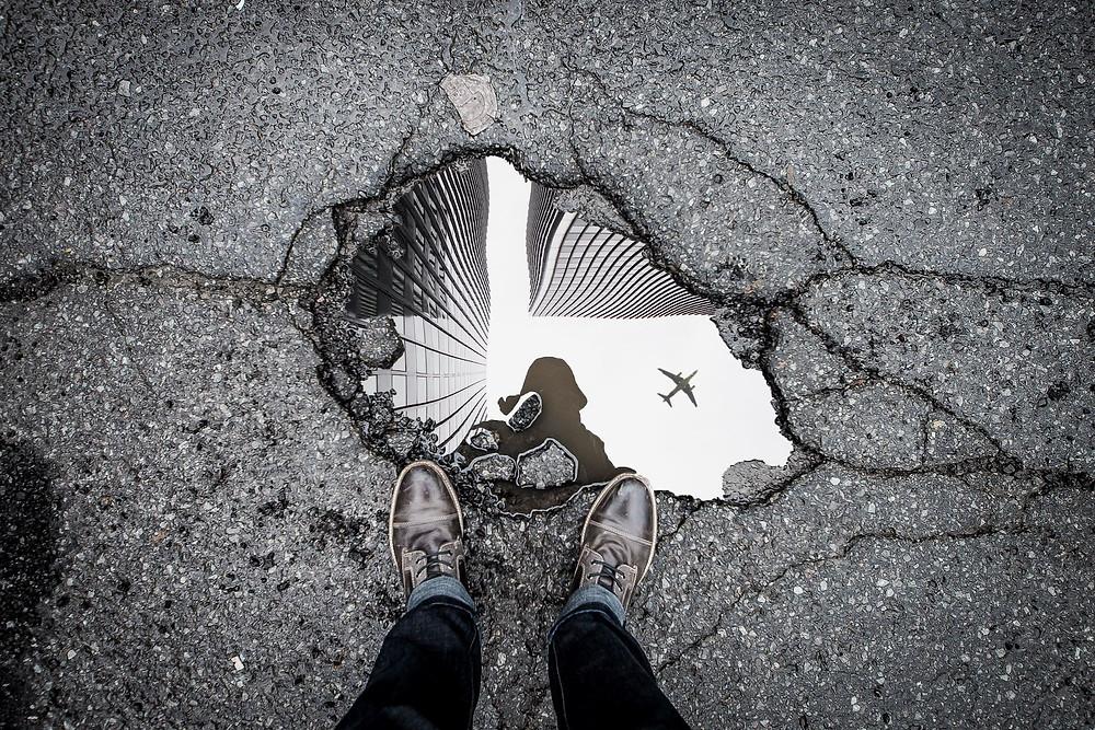Self-Reflection: Key to reform
