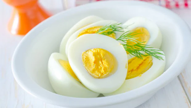Regular eating eggs is beneficial for your health