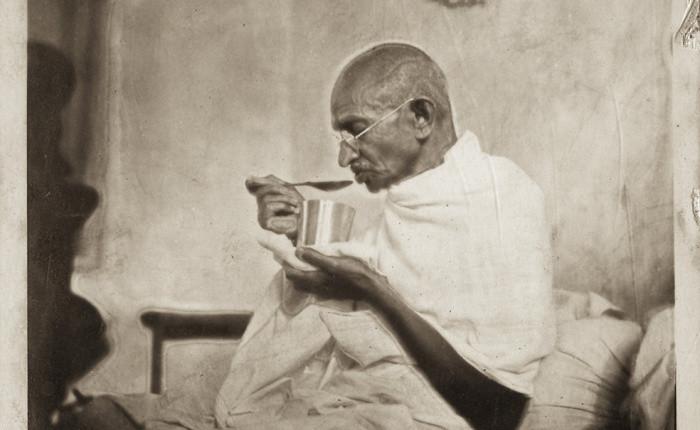 Gandhi diet