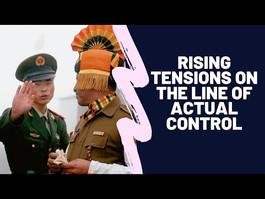 India China face off at galwan valley