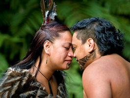 Maori: An exotic overview of New Zealand tribal culture