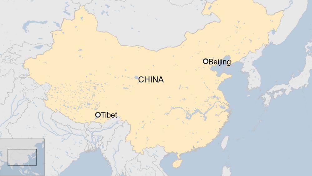 China's Dominance