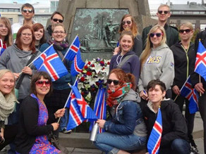 Master the 5 mind blowing lessons from Iceland for a peaceful life in 2020
