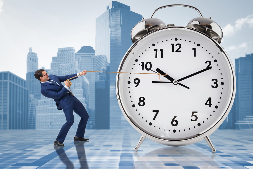 The importance of Time management is immense for an all-rounder