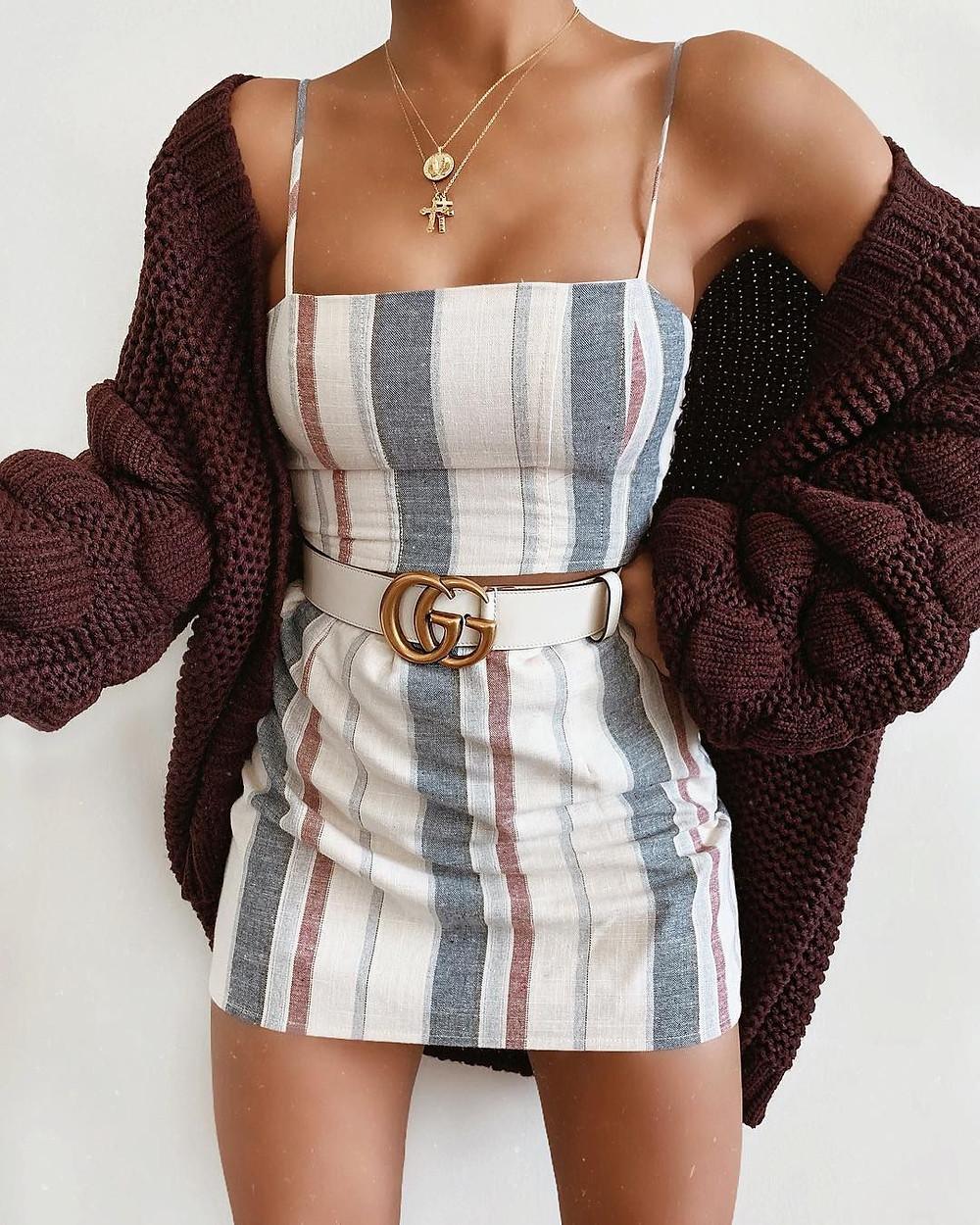 Dressing hacks for women