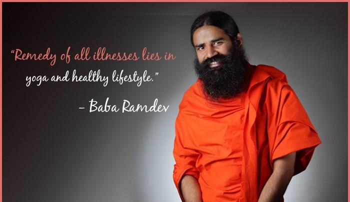 Yoga Guru Baba Ramdev shares an insight on  spiritual aspect of Yoga