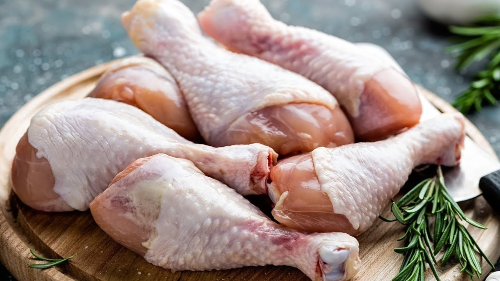 chicken helps to increase muscle mass