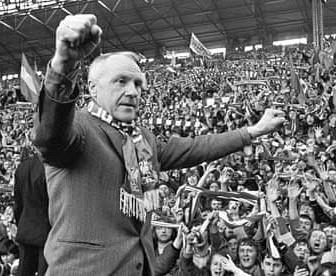 REBIRTH OF LIVERPOOL - Bill Shankly