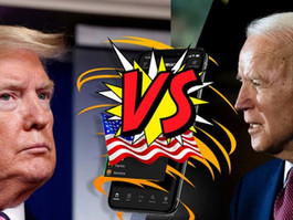 Game of Thrones: The Supreme battle to the White House