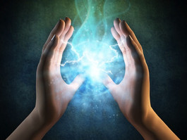 Activities of mind are dependent upon space and positive pranic energy