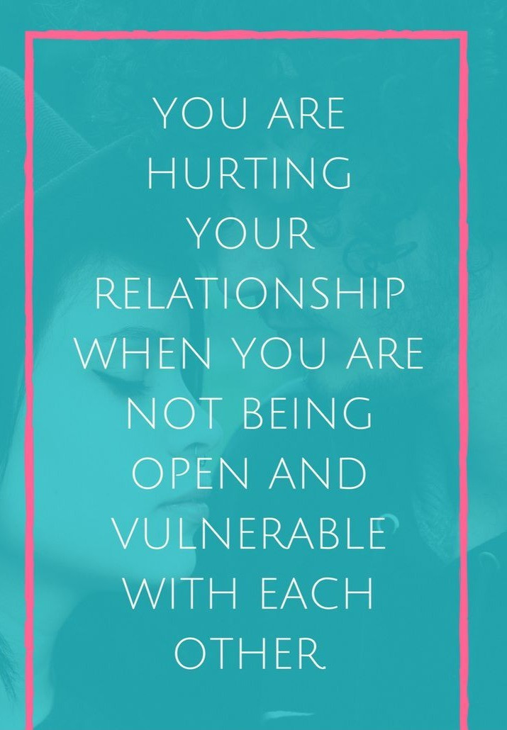 A Concrete Relationship Advice