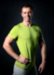 Петр Никитин, персональный тренер по фитнесу и бодибилдингу в клубе Максфит Москва