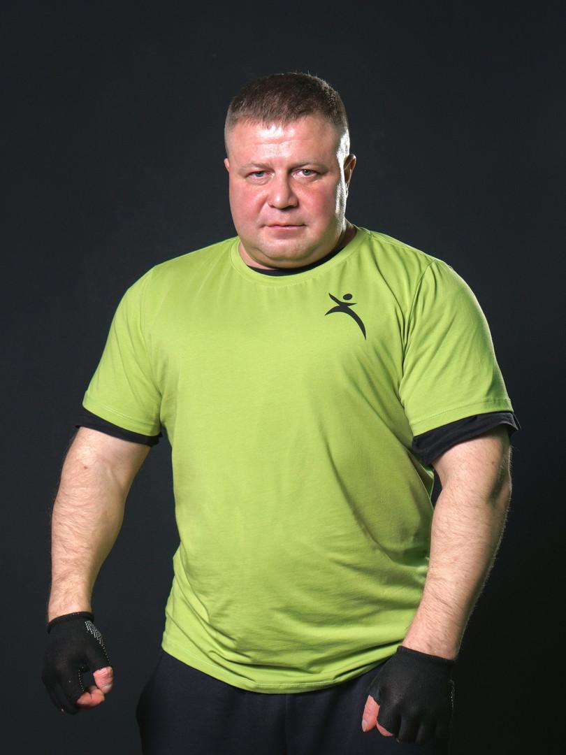Максим Рязанцев