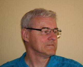 Dieter Roeskens