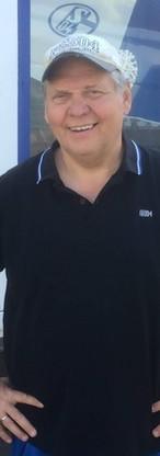 Rolf Rojek
