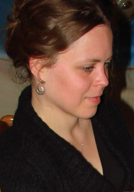 Cornelia Hollmann