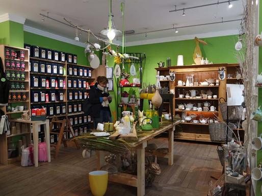 Branding a small business