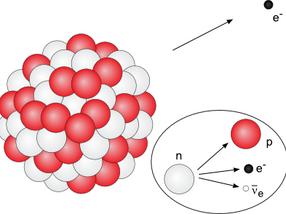 Doppelter Neutrinoloser Betazerfall, Teil 1