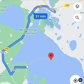 Das GPS des Mittelalters