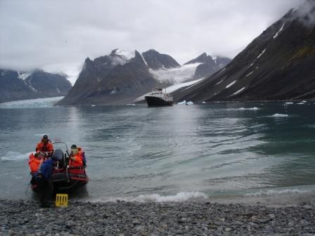 Nordspitzbergen