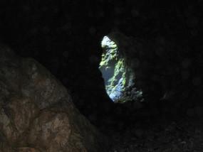 Abstieg in die Unterwelt