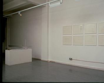 BA Fine Art final exhibition