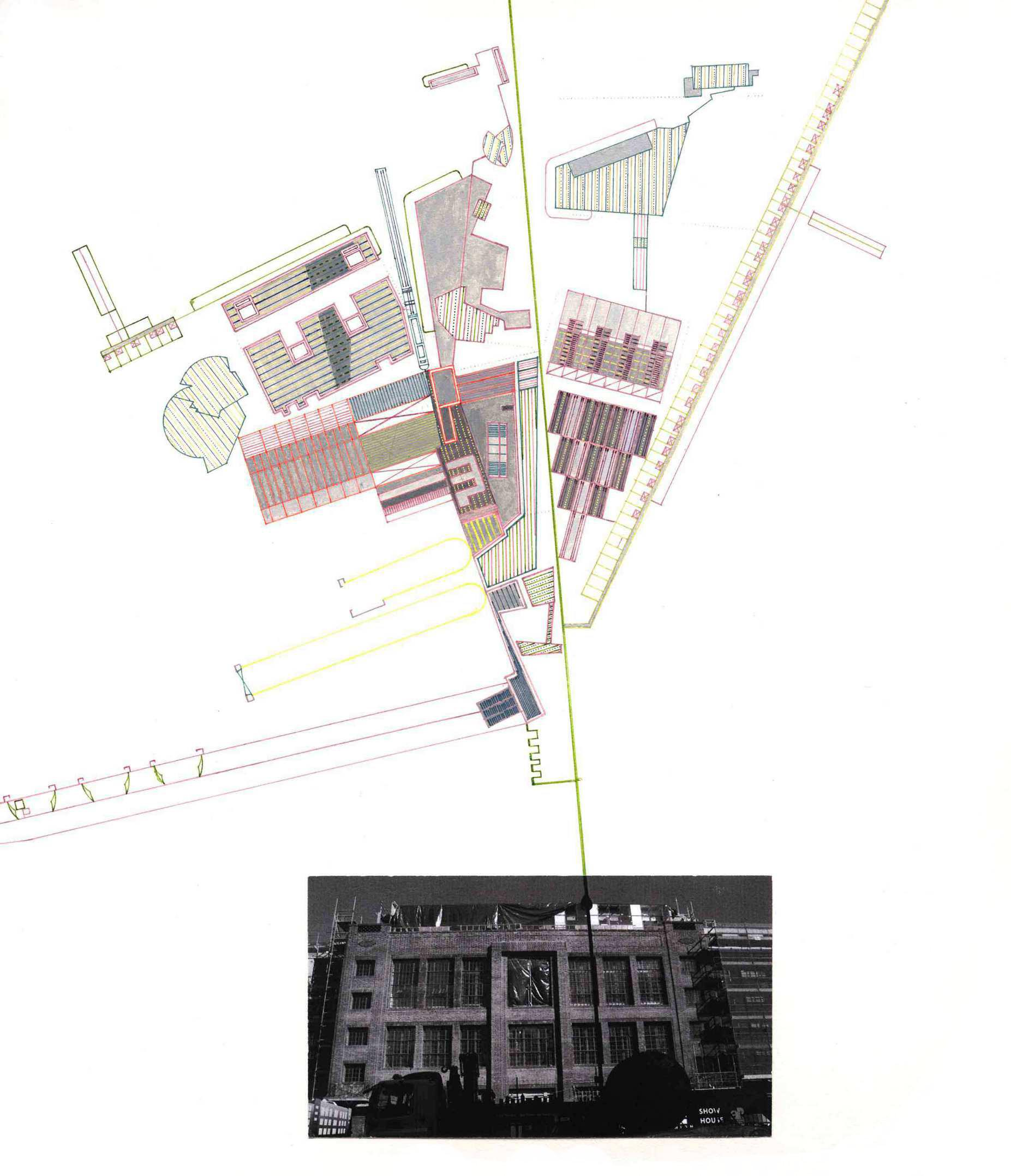 Plan for the Site