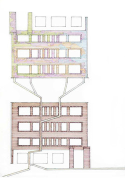Plan for the Site: Light Archive046