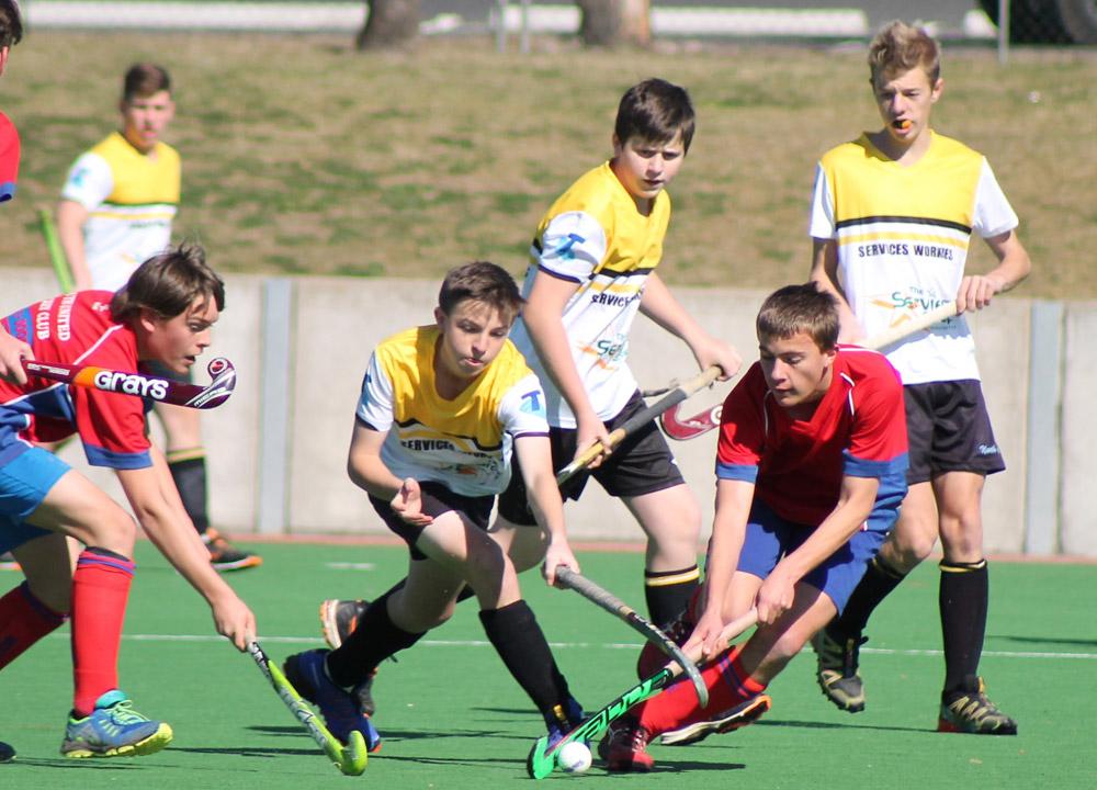 Mens | Tamworth Hockey Association | Tamworth NSW 2340 Australia